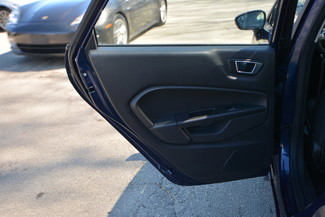 2016 Ford Fiesta SE Naugatuck, Connecticut 12