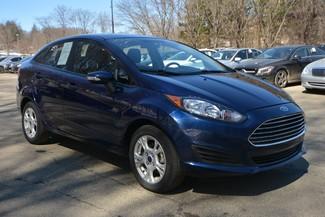 2016 Ford Fiesta SE Naugatuck, Connecticut 6