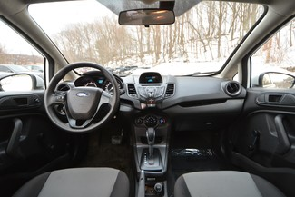 2016 Ford Fiesta S Naugatuck, Connecticut 13