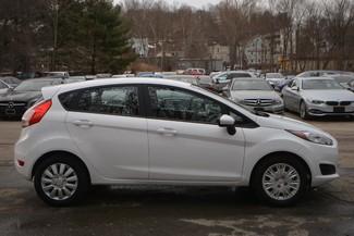 2016 Ford Fiesta S Naugatuck, Connecticut 5