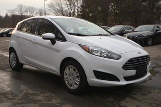 2016 Ford Fiesta S Naugatuck, Connecticut 6