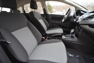 2016 Ford Fiesta S Naugatuck, Connecticut 8