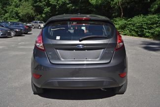 2016 Ford Fiesta SE Naugatuck, Connecticut 3