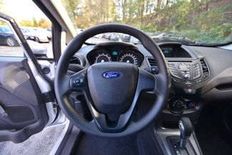 2016 Ford Fiesta S Naugatuck, Connecticut 16