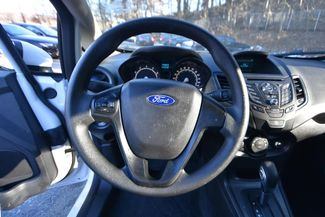 2016 Ford Fiesta S Naugatuck, Connecticut 4