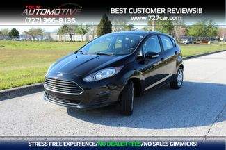 2016 Ford Fiesta in PINELLAS PARK, FL