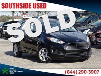 2016 Ford Fiesta SE   San Antonio, TX   Southside Used in San Antonio TX