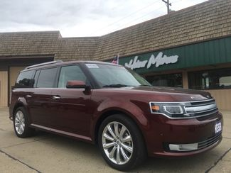 2016 Ford Flex in Dickinson, ND