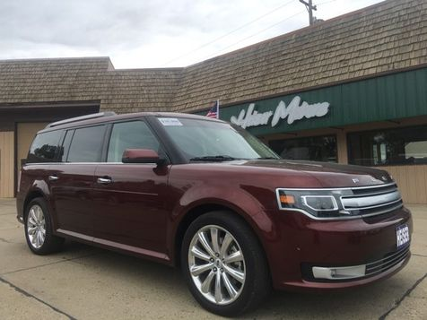 2016 Ford Flex Limited w/EcoBoost in Dickinson, ND