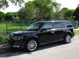 2016 Ford Flex Limited Miami, Florida