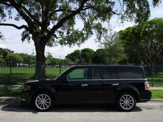 2016 Ford Flex Limited Miami, Florida 1