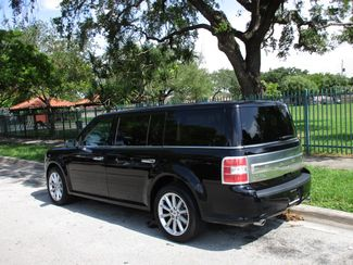 2016 Ford Flex Limited Miami, Florida 2