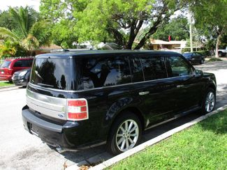 2016 Ford Flex Limited Miami, Florida 4