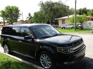 2016 Ford Flex Limited Miami, Florida 5