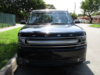 2016 Ford Flex Limited Miami, Florida 6