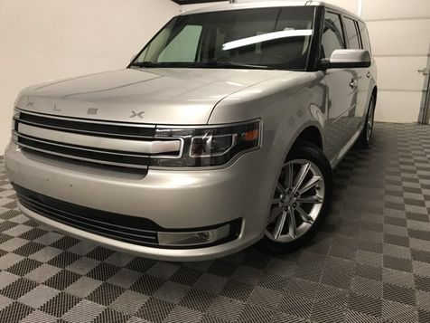2016 Ford Flex Limited in Oklahoma City