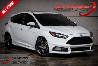 2016 Ford Focus in Addison TX