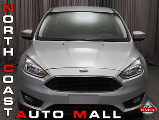 2016 Ford Focus SE in Akron, OH