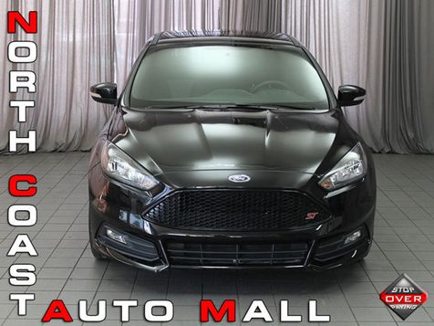 2016 Ford Focus ST in Akron, OH