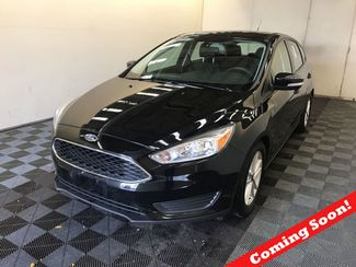 2016 Ford Focus in Akron, OH