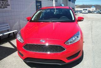 2016 Ford Focus HB SE Bentleyville, Pennsylvania 29