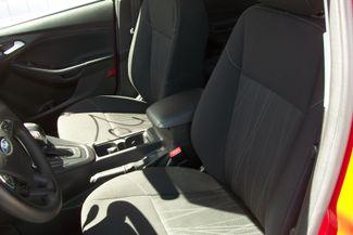 2016 Ford Focus HB SE Bentleyville, Pennsylvania 11