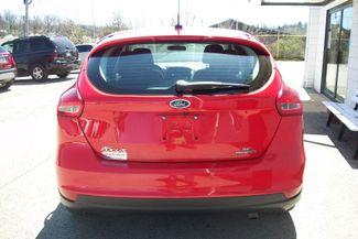 2016 Ford Focus HB SE Bentleyville, Pennsylvania 59