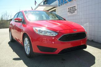 2016 Ford Focus HB SE Bentleyville, Pennsylvania 21