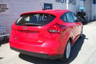 2016 Ford Focus HB SE Bentleyville, Pennsylvania 62