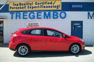 2016 Ford Focus HB SE Bentleyville, Pennsylvania 66