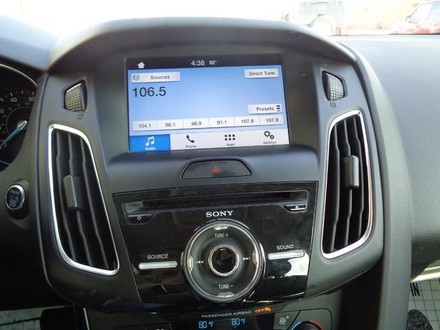 2016 Ford Focus Titanium  city NY  Barrys Auto Center  in Brockport, NY
