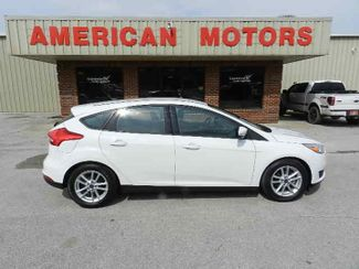 2016 Ford Focus in Brownsville TN
