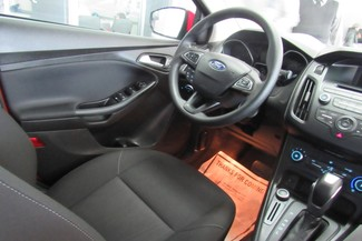 2016 Ford Focus SE Chicago, Illinois 22