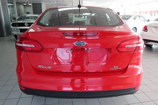 2016 Ford Focus SE Chicago, Illinois 7