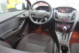 2016 Ford Focus SE W/ BACK UP CAM Chicago, Illinois 19