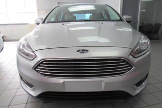 2016 Ford Focus Titanium W/ BACK UP CAM Chicago, Illinois 1