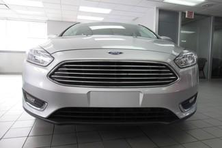 2016 Ford Focus Titanium W/ BACK UP CAM Chicago, Illinois 10