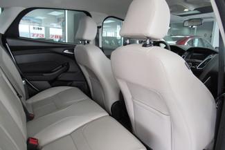 2016 Ford Focus Titanium W/ BACK UP CAM Chicago, Illinois 14