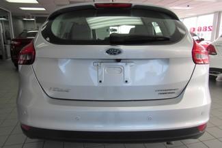 2016 Ford Focus Titanium W/ BACK UP CAM Chicago, Illinois 7