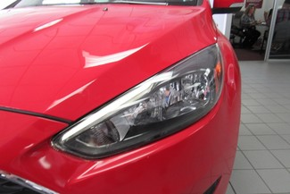 2016 Ford Focus SE W/ BACK UP CAM Chicago, Illinois 7