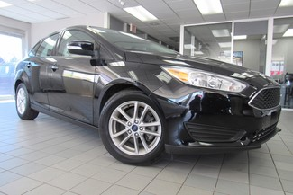2016 Ford Focus SE W/ BACK UP CAM Chicago, Illinois