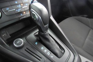 2016 Ford Focus SE W/ BACK UP CAM Chicago, Illinois 30