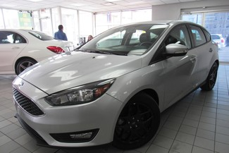 2016 Ford Focus SE Chicago, Illinois 2