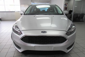 2016 Ford Focus SE Chicago, Illinois 1