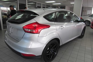 2016 Ford Focus SE Chicago, Illinois 5