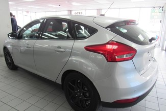 2016 Ford Focus SE Chicago, Illinois 3