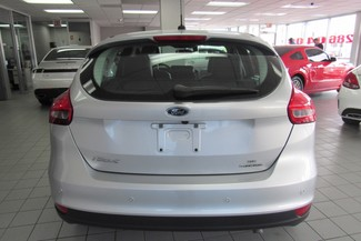 2016 Ford Focus SE Chicago, Illinois 4