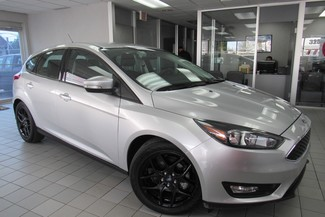 2016 Ford Focus SE Chicago, Illinois