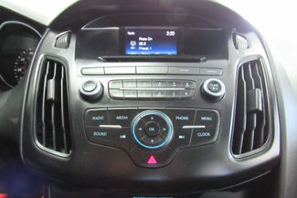 2016 Ford Focus SE W/ BACK UP CAM Chicago, Illinois 22