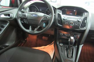 2016 Ford Focus SE W/ BACK UP CAM Chicago, Illinois 21